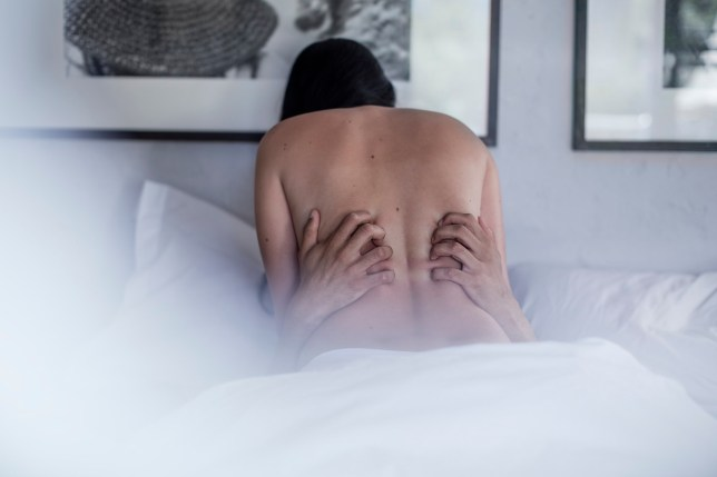 Bizarre ilness which leaves men unable to talk after orgasm