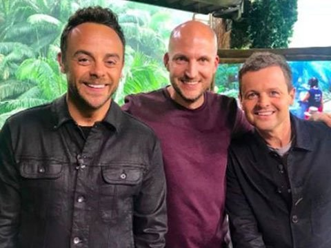 Meet the third member of Ant and Dec who writes all their I'm A Celebrity jokes