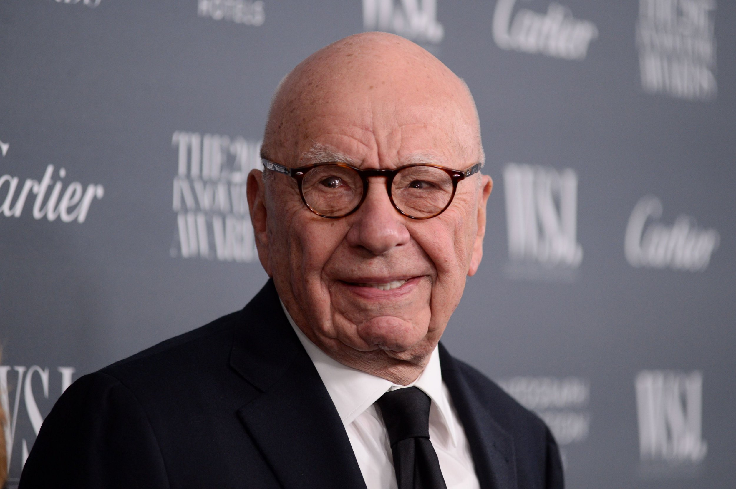 Rupert Murdoch net worth, age and how many times has he been married?