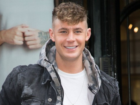 Scotty T might be able to move out of his mum's soon as he's 'in talks' for his own show