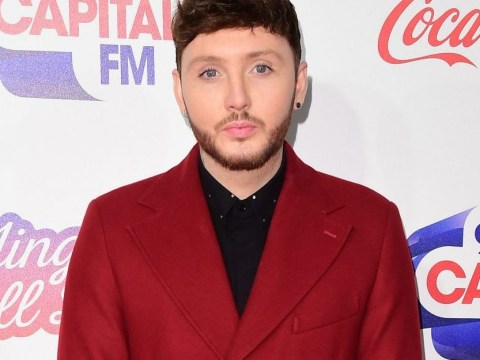 James Arthur says he 'didn't get any backlash' for dissing X Factor judges as he reveals acting ambitions