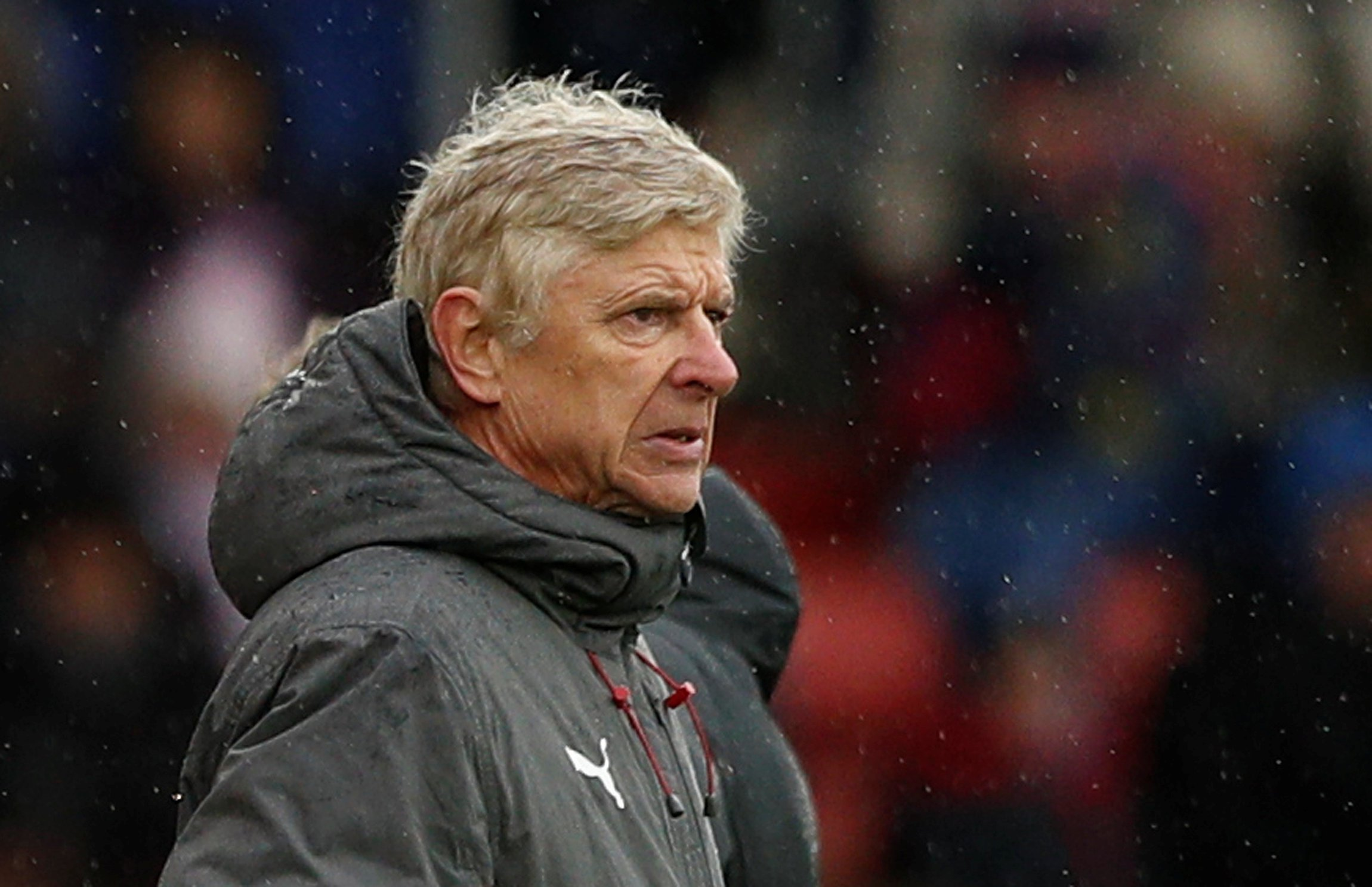 'How can Arsene Wenger not see that?' Arsenal boss slammed after Southampton draw