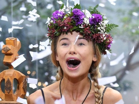 Vicky Pattison claims Georgia Toffolo and Scarlett Moffatt had 'unfair advantage' on I'm A Celebrity