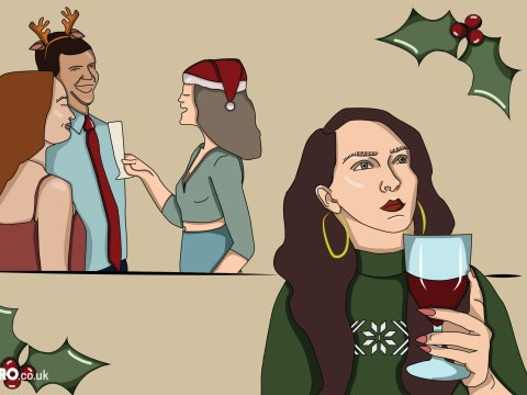 How to get through Christmas when you're in recovery from alcohol addiction