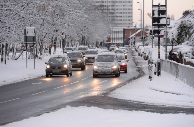Uber wanted to charge NHS worker £149 for ten mile trip in snow