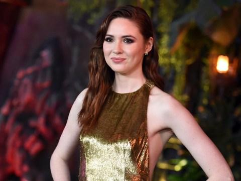 Karen Gillan lets slip she's still shooting Nebula scenes as we await Avengers: Endgame