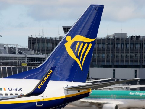 Ryanair will add 'Brexit clause' to tickets meaning flights could be cancelled