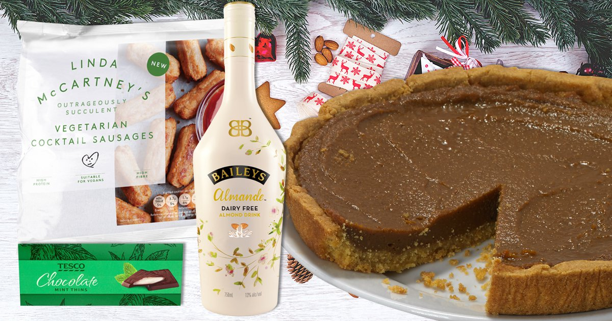 The very lazy guide to cooking a vegan Christmas dinner