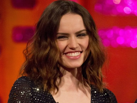 Who is on Graham Norton tonight? Sam Smith, Daisy Ridley and more Star Wars cast members