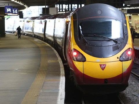 Richard Branson reverses decision by Virgin Trains to stop selling Daily Mail