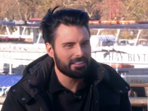 When and why is Rylan Clark leaving This Morning and when will he be back on the show?