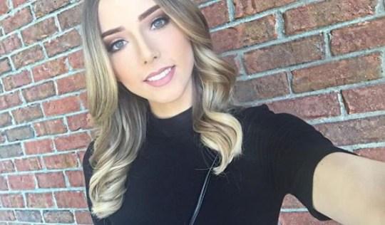 Eminem's daughter Hailie Jade age, mum, Instagram and