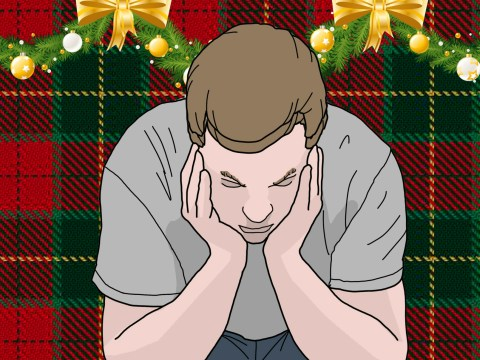 How to cope if you're alone this Christmas