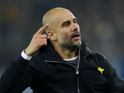 Manchester City begin talks with Southampton over Virgil van Dijk transfer
