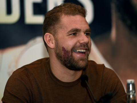 David Lemieux: Billy Joe Saunders has my injured shoulder to thank for victory