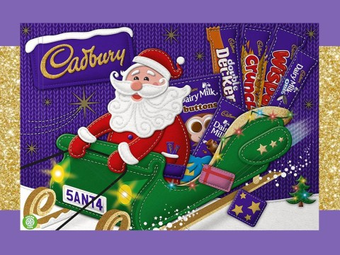 Cadbury selection box ditches traditional Fudge bar for Dairy Milk Oreo