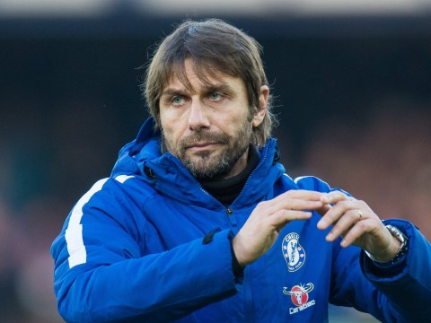 Antonio Conte contacts Arturo Vidal about completing Chelsea transfer