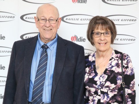 Gogglebox's June Bernicoff to write book about life with late husband Leon