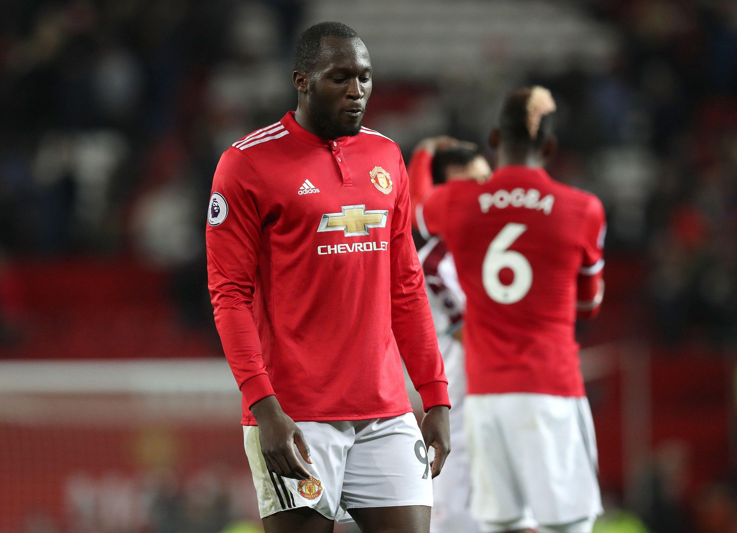 Jose Mourinho expects Manchester United star Romelu Lukaku to miss another week