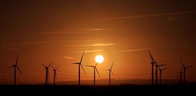 0001 Renewable energy