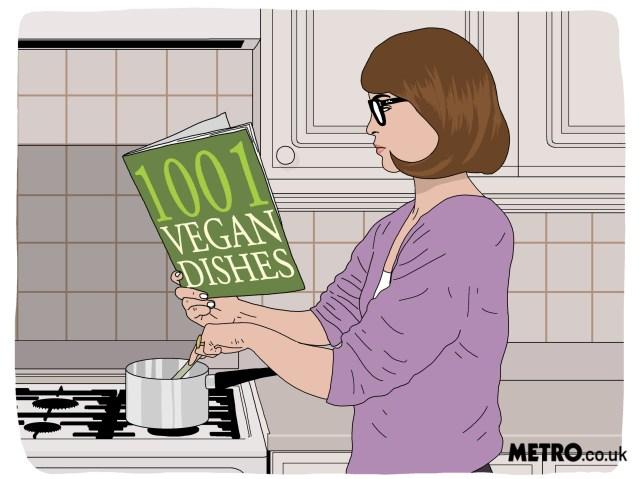 10 tips for surviving Veganuary (Jenna Farmer)