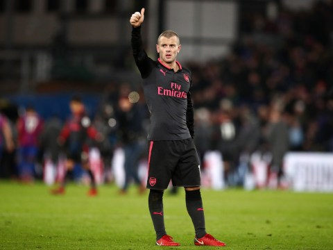Jack Wilshere expects to sign fresh Arsenal contract after holding talks with Arsene Wenger
