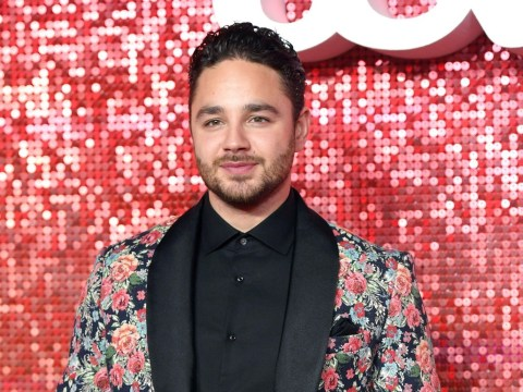 Adam Thomas' son Teddy to make his TV debut on CBeebies