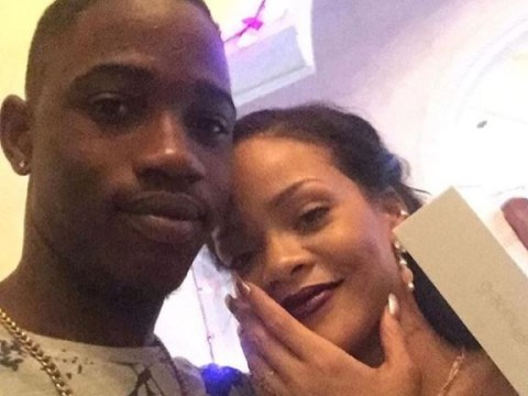 Rihanna's grieving cousin opens up about her brother's tragic killing: 'It was our first Christmas together'