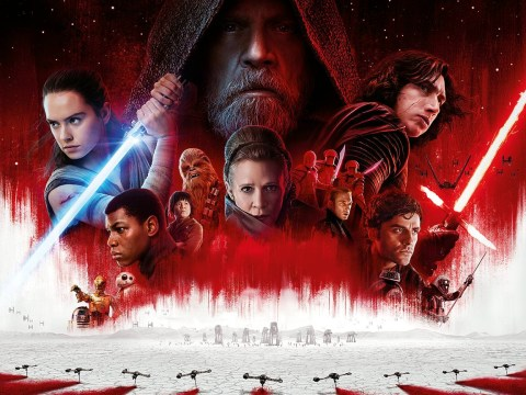 Star Wars: The Last Jedi review: Bigger, richer and the best since The Empire Strikes Back