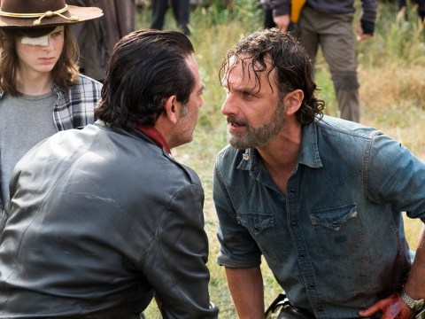 The Walking Dead is planning a bunch of new spin-offs beyond season 8