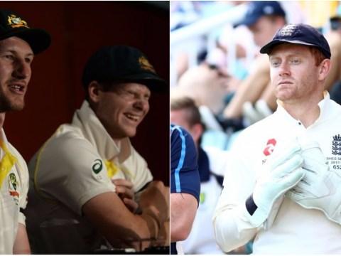 Jonny Bairstow 'in good shape' despite sledging from 'pathetic' Australia, says former England batsman James Taylor