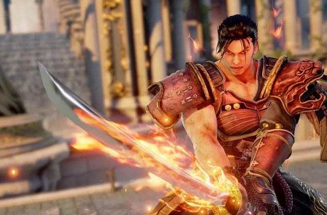Best fighting games of the generation, Part 6: Soulcalibur VI – Reader's Feature