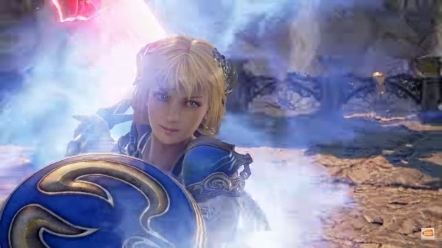 SoulCalibur VI - we hope it's got a good intro song