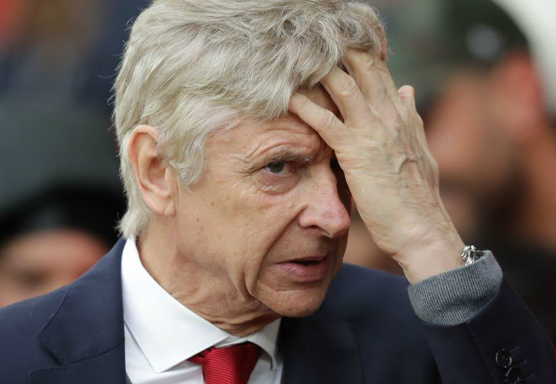 Arsene Wenger explains why Arsenal star Nacho Monreal can no longer play in his natural position