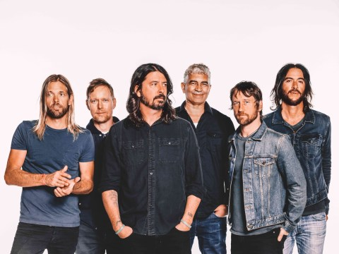 Foo Fighters ask fans to suggest songs for their Reading and Leeds set so get those requests in ASAP
