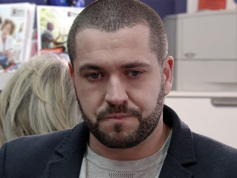 Coronation Street spoilers: Faye Brookes suggests Shayne Ward didn't quit but was written out as Aidan Connor by bosses