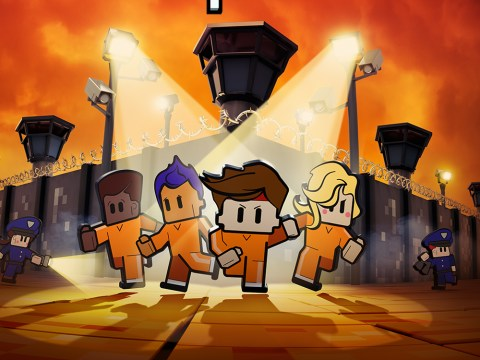 The Escapists 2 Switch review – prisoner cell block ace