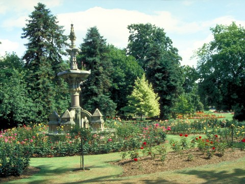 The happiest place in Britain? 9 reasons to love Leamington Spa