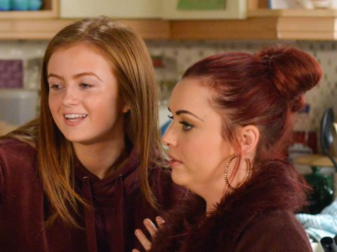 EastEnders spoilers: Tiffany Butcher is back tonight but what is her secret?