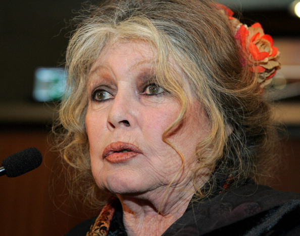 Brigitte Bardot labels #MeToo protesters 'hypocritical and ridiculous'