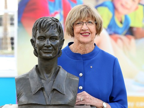 Billie Jean King calls for Margaret Court Arena to be renamed after homophobic comments