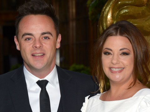 Lisa Armstrong likes tweet saying she is 'not responsible for ex Ant McPartlin's behaviour'
