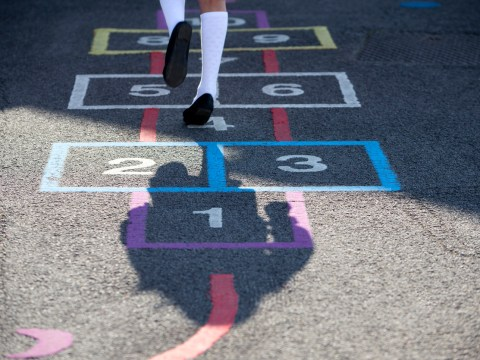 How to choose the right primary school for your child