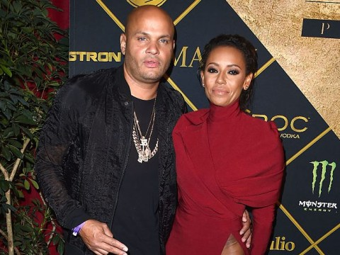 Mel B's family 'brands singer narcissistic and a liar' in series of emails filed by ex-husband Stephen Belafonte