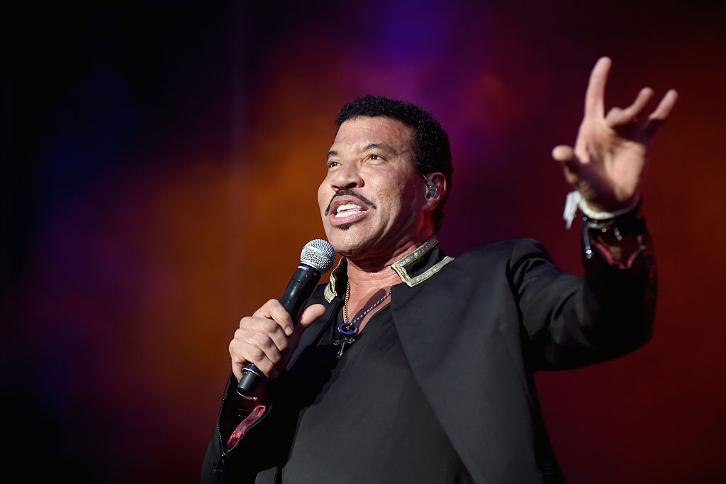 Lionel Richie 2018 tour tickets – when, where and how to buy
