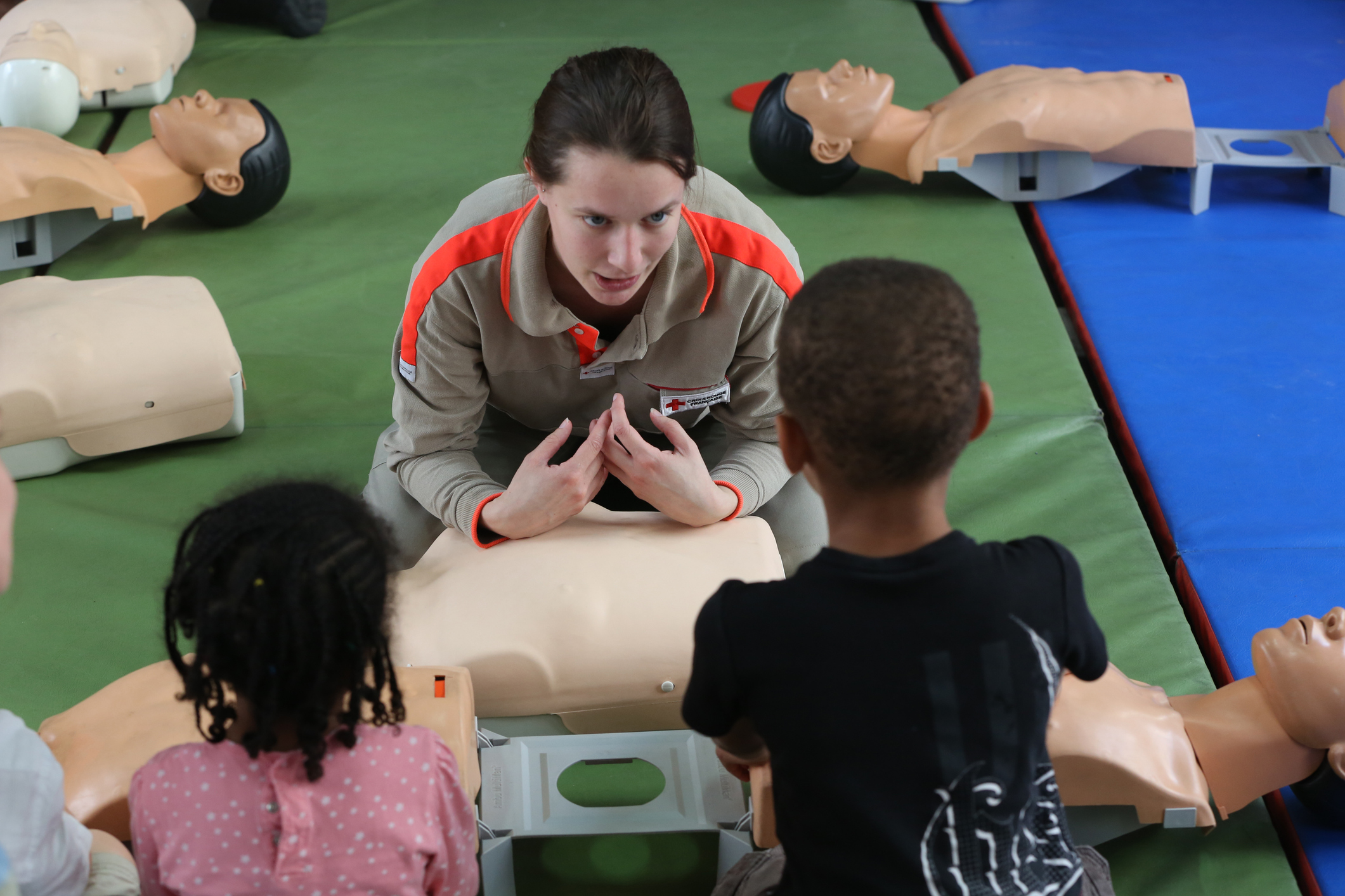 Three potentially life-saving skills all parents should teach their kids