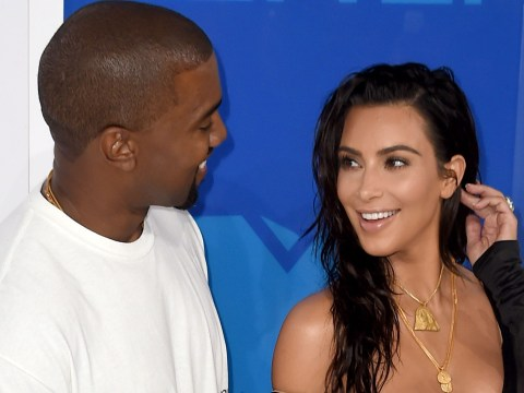 What is Kim and Kanye's baby name and how do they name their kids?