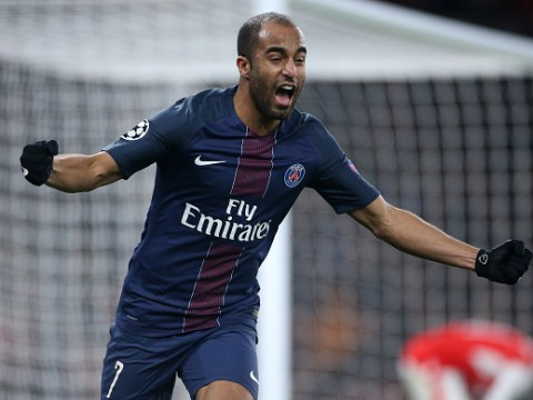 Lucas Moura's agent in talks with Arsenal despite agreeing £25m Tottenham transfer