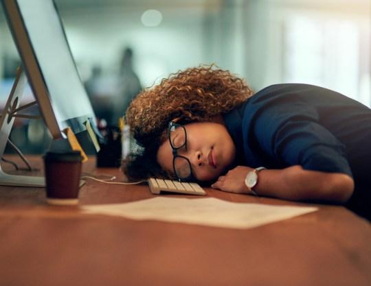 How much deep sleep and light sleep should I be getting