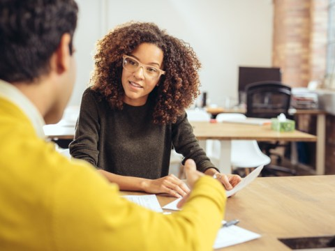 16 interview hacks which will (hopefully) help you land your dream job
